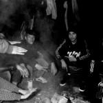 Camp Moria - Lesbos
